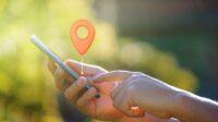 Cara Mengunci Titik GPS