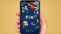 Cara Beli Tiket di Tix ID