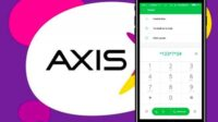 Cara Cek Data AXIS
