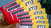 Cara Mengecek Nomor Indosat