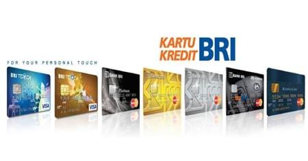 Cara Buat Kartu Kredit BRI