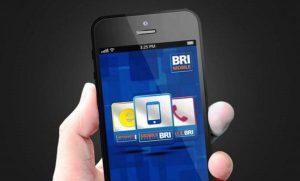 Cara Daftar BRI Mobile