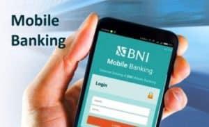 Cara Daftar m Banking BNI