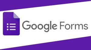 Cara Custom Link Google Form