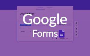 Cara Enter Google Form