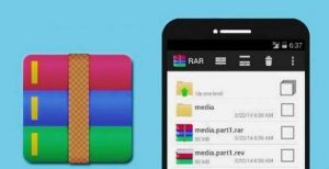 Cara Extract FIle di Android