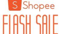 Cara Flash Sale Shopee