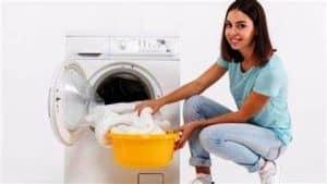 Cara Hemat Listrik Mesin Cuci