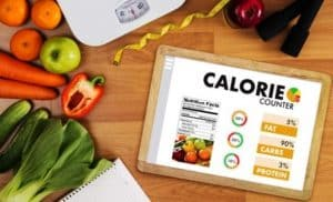Cara Hitung Kalori Makanan