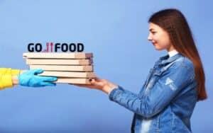 Cara Jualan Makanan di Gojek
