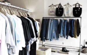 Cara Jualan Thrift Shop