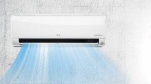 Cara Kerja AC Inverter