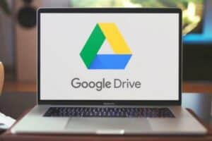Cara Kerja Google Drive