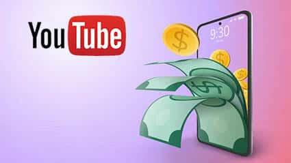 Cara Mengambil Uang dari Youtube