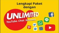 Cara Klaim Unlimited Youtube Indosat