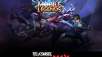 Cara Klaim Voucher GameMax Telkomsel