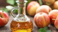 Cara Konsumsi Cuka Apel Untuk Diet