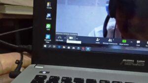 Cara Live dari Youtube ke Zoom