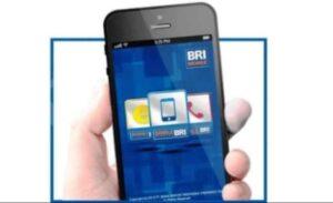 Cara Login BRI Mobile