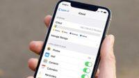 Cara Mengatasi iCloud Penuh di Iphone