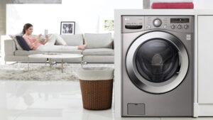 Cara Kerja Mesin Cuci 1 Tabung