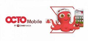 Cara Login Octo Mobile
