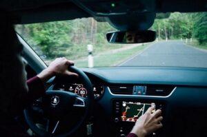 Cara Melacak GPS Mobil