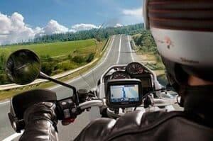 Cara Memasang GPS di Motor