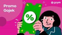 Cara Memasukkan Kode Promo Gojek
