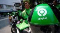 Cara Membuat Akun Gojek Driver