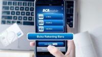 Cara Membuat Rekening BCA