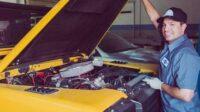 Cara Memperbaiki ISC Mobil
