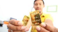 Cara Mencairkan Tabungan Emas di Pegadaian