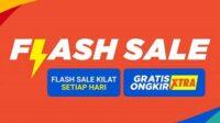 Cara Mendapat Flash Sale Shopee