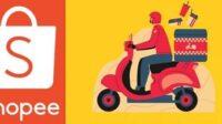 Cara Mengaktifkan Gosend Instan di Shopee
